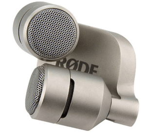Best Microphone for iPad