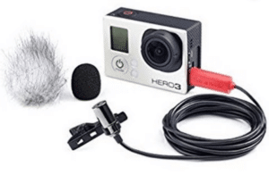 best gopro bluetooth microphone 2019