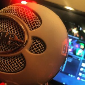 cheapest gaming microphone 2020