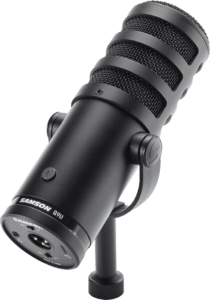 Best XLR microphone for Podcasting 2021