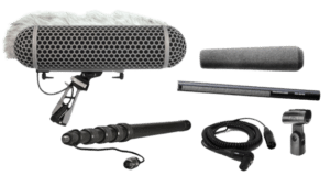 best budget shotgun microphone 2021