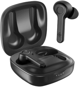 connect earbuds to PC